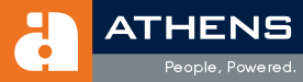 Athen's Administration Logo